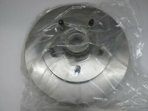 2 x EBC Quality Vented Brake Discs 5 Studs 308mm Ford F150 Lincoln Navigator etc