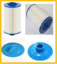 Pool Spa Filter 205*150 8'x6' SAE Thread fit 6CH-940 PWW50 FC-0359 60401