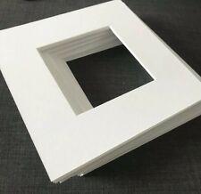 Frame Black RIBBA Cadre profond Noir 23 x 23 x 4,5 cm by RIBBA