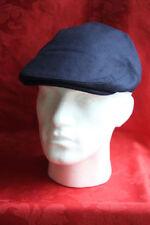 Gorras y sombreros de hombre boinas color principal azul
