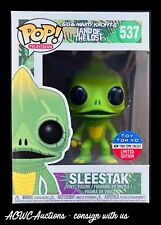 Funko POP! - Television - Land of the Lost - Sleestak - 2017 NYCC (Toy Tokyo)