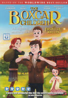 The Boxcar Children (Bilingual) (Canadian Rele New DVD