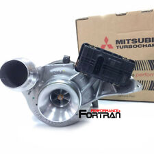 Genuine Mitsubishi Turbo For BMW N47D20 520d / X3 2.0D  49335-00584/11658515188