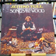 Jethro Tull - Songs From The Wood / LP, Steven Wilson, 40th Anniversary
