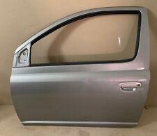 Portiera Anteriore Sx 3 Porte Toyota Yaris Dal 1999/2005 Originale