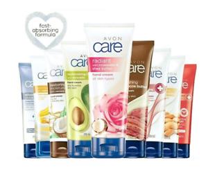 2X Avon Hand Creams 75ml - MULTI BUY OFFERS FREE POSTAGE