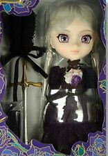 New Groove Pullip Rosen Maiden Suigintou F-568 Fashion Doll Painted
