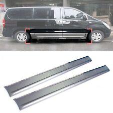 Side Door Garnish For 07 08 09 10 11 12 13 14 15 Hyundai i800 iMax H1 Starex