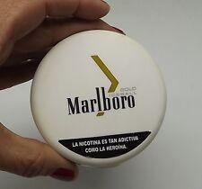 MARLBORO Portable  Auto Car Cigarette Ashtray Stand Cup PROMOTION PERU T-55