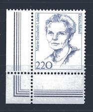 Bund/RFA 1940 Coin 3 (220) - Femmes DT. Histoire - ** cachet 1997
