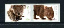 2019 Australian Fauna Ii - Muh Set of 2 P&S Stamps