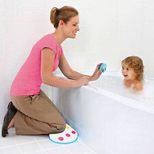 Baño Taburete Cojín Almohadillas de Soporte de rodilla Bebé Lavado De Baño Munchkin UK