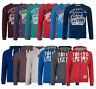 Tokyo Laundry New Men's Hoodies & Sweatshirts Crew Shawl Hooded Neck Tops