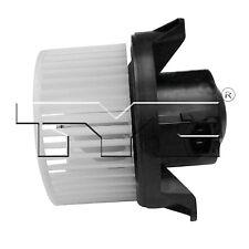 New 2003-2009 Lincoln Town Car TYC 700121 Heater AC Fan Blower Motor