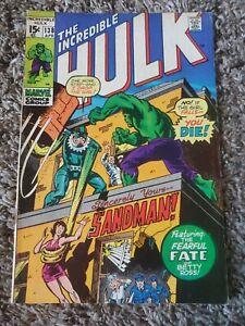 The Incredible Hulk #138
