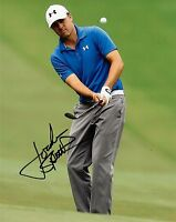 JORDAN SPIETH SIGNED 8 X 10 RP PHOTO AUTOGRAPHED REPRINT 2015 MASTERS CHAMPION