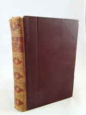 The Scarlet Letter Second Edition Nathaniel Hawthorne 1850 Printed Btw 1893-1900