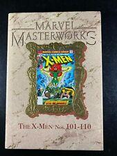 Marvel Masterworks: X-Men Vol. 12 by Chris Claremont, Dave Cockrum AL5