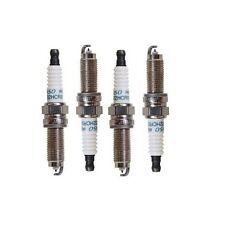 4 New DENSO IRIDIUM LONG Spark Plugs SXU22HCR11S/3461 Fits Acura, Honda, VW