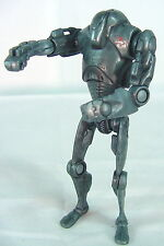 SUPER BATTLE DROID~ Star Wars LEGACY COLLECTION~ Hard Character to Find~