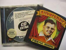 "SILVERCHAIR ""FREAK SHOW"" - CD - INCLUSIVE MULTIMEDIA EXTRA"
