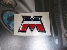 SOLEX  MOTOBECANE AUTOCOLLANT PETIT M motobecane