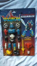 Voltron Vehicle Team Assembler LJN Toys, 1984, MOC, Rare