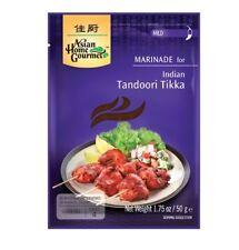 Tandoori Tikka Paste indische Marinade 50g 4 Pers. tandori zum Grillen / Braten
