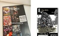 Final Fantasy Trading Card Game Annual 2018-2020 Art Book FFTCG + x3 Clan Gully