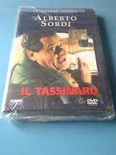 Il tassinaro (1983) DVD