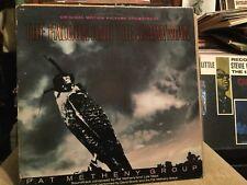 THE FALCON AND THE SNOWMAN* ORIGINAL SOUNDTRACK LP * EMI LABEL* 1985*