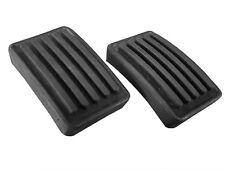 2 x Brake & Clutch Pedal Rubbers For MG Midget, Austin Healey Sprite AHA5326