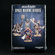 Space Marines Heroes Warhammer 40.000 48-19 #173
