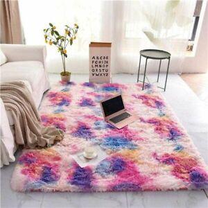 Living Room Carpet Bedroom Bedside Mat Simple Modern Household Soft Floor Rug