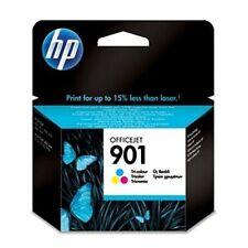 HP CC656AE Nr.901 Tintenpatrone Dreifarbig