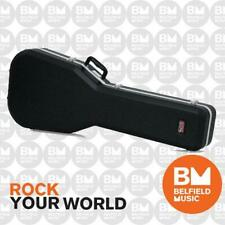Gator Deluxe Solid Body Acoustic Guitar Case