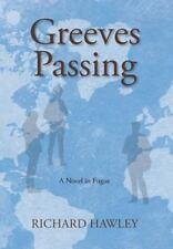 Greeves Passing (Hardback or Cased Book)