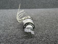 10-357230-1 Beech 95-C55 Ignition Switch Assy (Volts: 28)