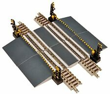 Tommy Tech Jiokore scene collection accessories crossing 115 railway