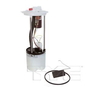 Fuel Pump Module Assembly-CRQ Premium Fuel Pump Module TYC 150315-A