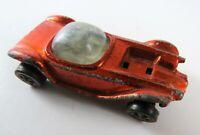 Vintage Hot Wheels Redlines Beatnik Bandit 1968, Missing Engine