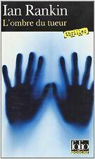 L'Ombre du tueur de Ian Rankin | Livre | état bon