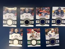 2015-16- UPPER DECK UD GAME JERSEY LOT **PICK A CARD**TO COMPLETE YOUR SET