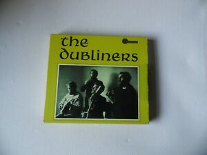 The Dubliners with Luke Kelly - CD - 24 Tracks (5).