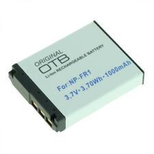 Akku kompatibel zu Sony NP-FR1 Li-Ion