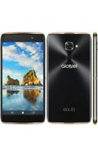 NEW Alcatel Idol 4S Unlocked smartphone GSM LTE 4GM RAM 64GB 21MP - Halo Gold
