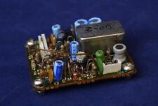 Icom IC-471e Unidad de Css