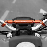 Adjustable Motorcycle Reinforcement Strength Handlebar,  Balance Cross Bar