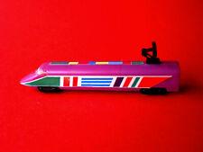 1993  EU Eisenbahn  TGV