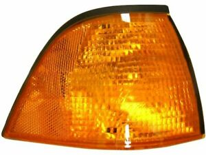 For 1992-1995 BMW 325is Turn Signal / Parking Light Front Right TYC 43161DP 1993